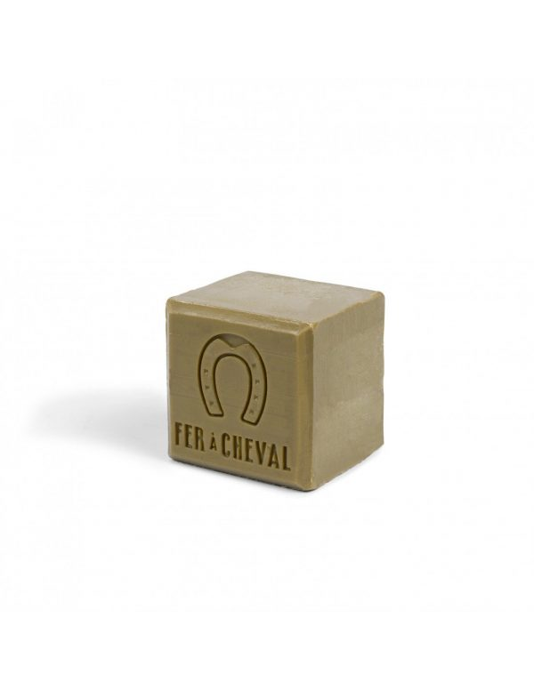marseille soap olive cube 100g